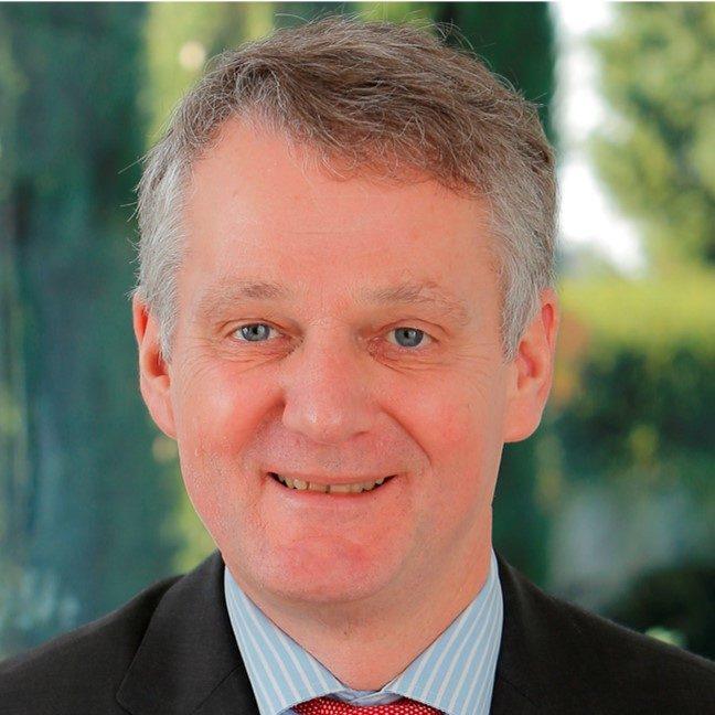 Klaus-Dieter Pruss