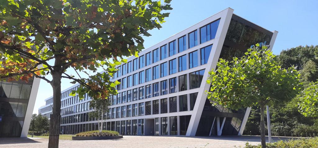 Geschäftsstelle Bonn des BDU e.V.